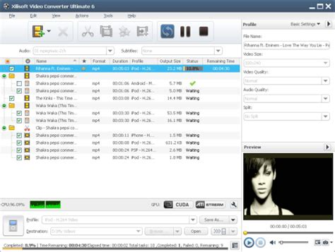 format converter 6 ultimate review xilisoft video converter ultimate free download and
