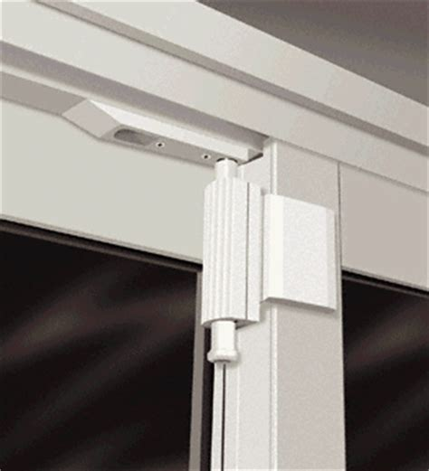 Cardinal Gates Patio Door Guardian Cardinal Gates Sliding Patio Door Guardian White Safety