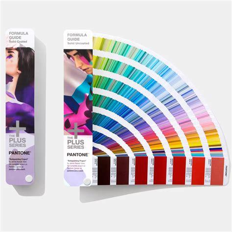 Textile Design by Pantone Formula Guide Partner With Pantone Colour