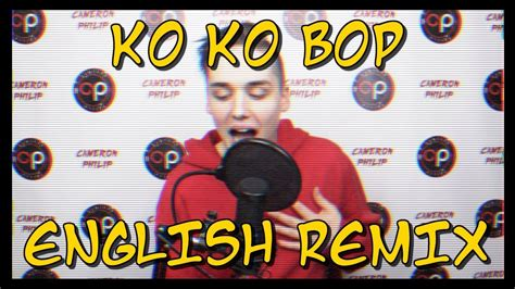 download mp3 exo kokobop kokobop exo english cover mp3speedy net