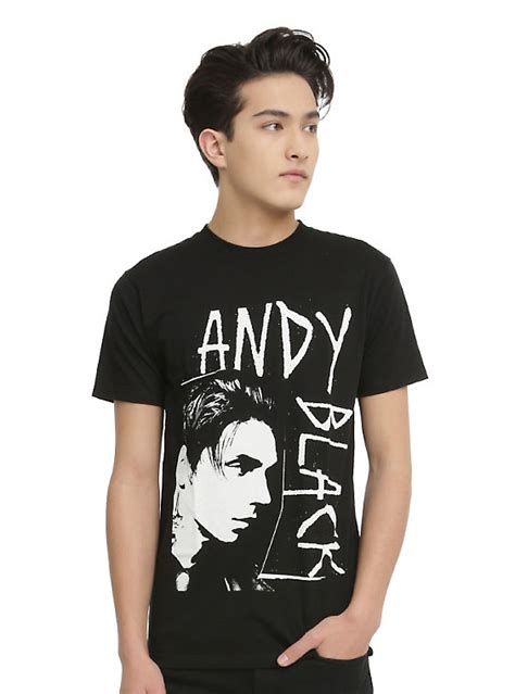 T Shirt Green Tosca 60 Anime andy black profile t shirt topic