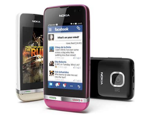 nokia smart phones nokia asha 311 budget smartphone review the register