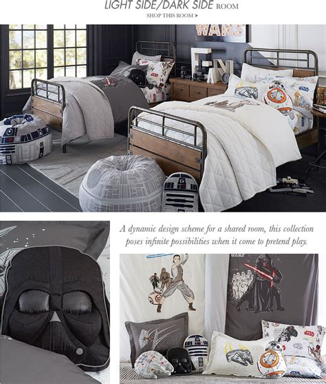 Pottery Barn Track My Order Star Wars Pottery Barn Kids