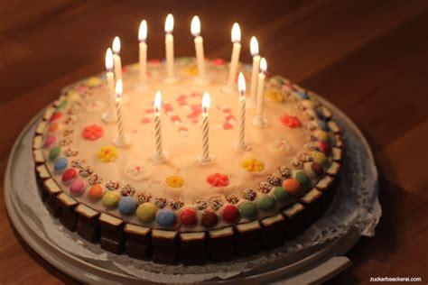 geburstags kuchen geburtstagskuchen mit kerzen www pixshark images