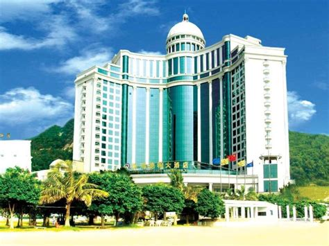 agoda zhuhai best price on zhuhai dehan hotel in zhuhai reviews