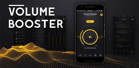 volume booster apk volume booster sound equalizer apps apk free for android pc windows