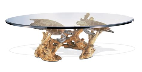 sea turtle table ls sea turtle table home design ideas and pictures