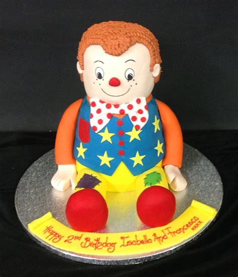 London  Ee  Cake Ee   Childrens Novelty