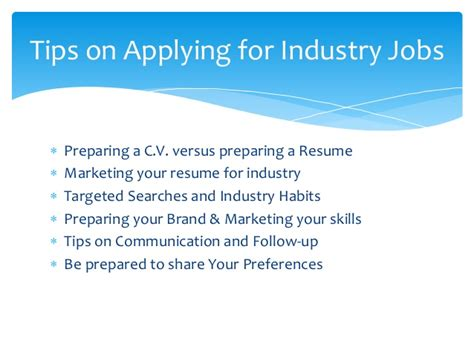 tips on writing resumes tips on writing a science industry resume sept 15 2015