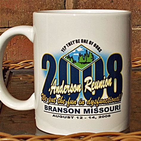 mug design for family reunion 17 best images about family reunion on pinterest