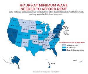 us map by cost of living map compares cost of living across the u s league of