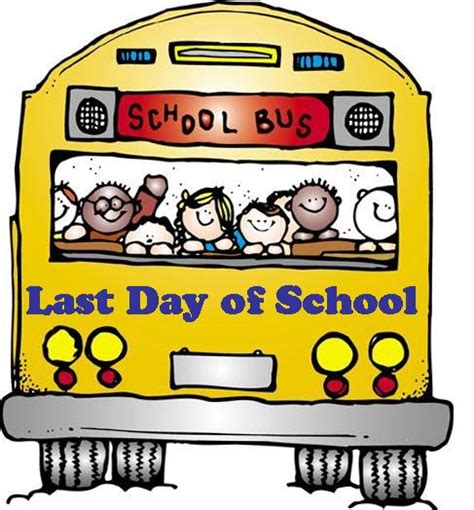 schools out clipart end of school year clip cliparts co
