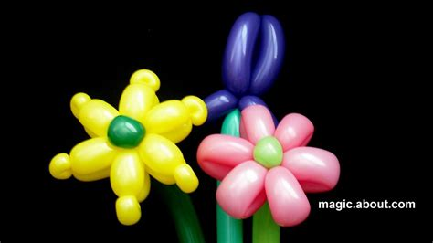 tutorials for making balloon animals