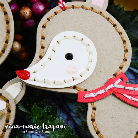Handmade Paper Ornaments - studio monday with kindness day handmade paper