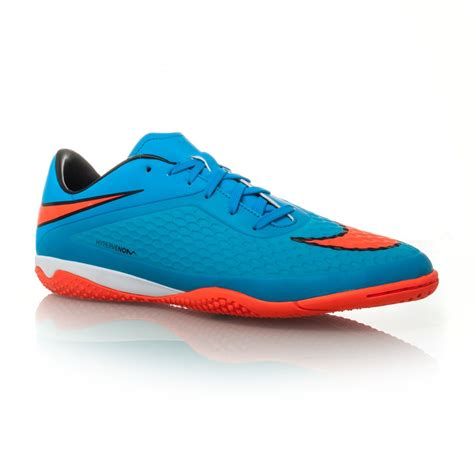 hypervenom indoor soccer shoes nike hypervenom phelon ic mens indoor soccer shoes blue