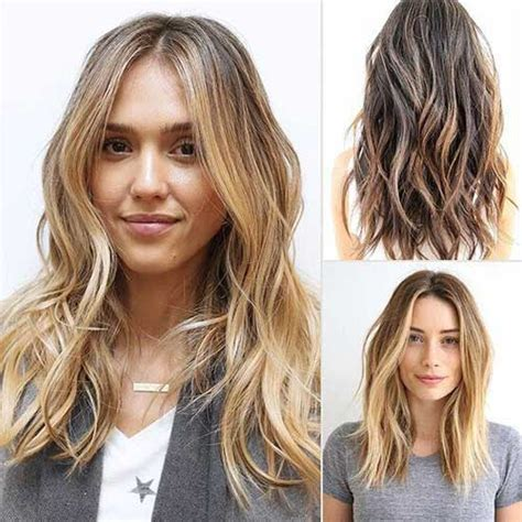 20 Best Layered Hairstyles for Women   Hairstyles & Haircuts 2016   2017