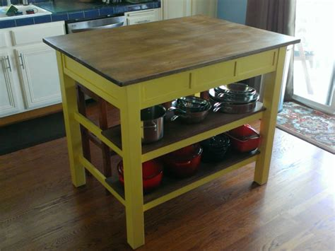 solid wood kitchen island handcrafted kitchen island solid wood