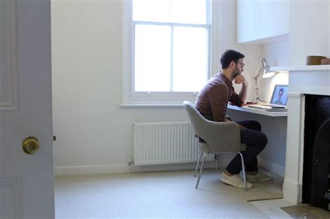 Mba Work From Home by The Unspoken Loneliness Of Working From Home
