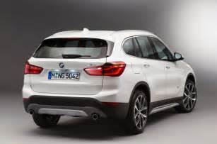 where is bmw x1 made
