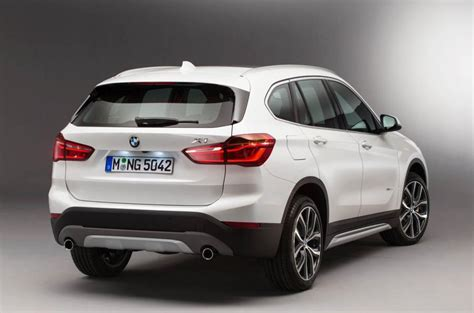 bmw x1 2015 2015 bmw x1 unveiled new pictures pricing autocar