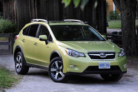2014 Subaru Crosstrek Review by 2014 Subaru Xv Crosstrek Performance Review 2017 2018