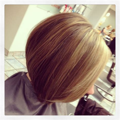 how to fix inverted bob inverted bob with gradual hi lights lighter in front