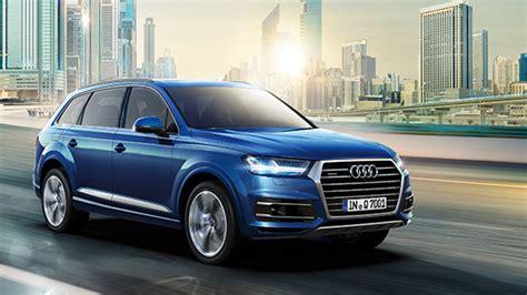 Audi Deutschland by Q7 Gt Audi Deutschland
