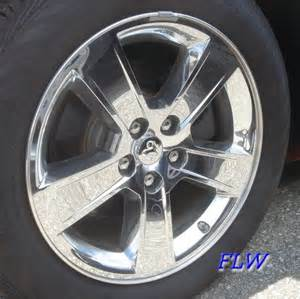2007 Dodge Charger Rims 2007 Dodge Charger Oem Factory Wheels And Rims
