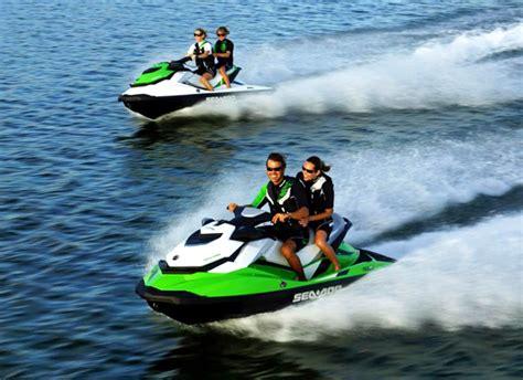 speed boat oahu jet ski hawaii pick your speed in paradise jet ski rentals
