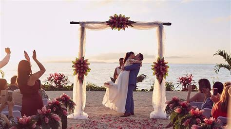 15 Most Beautiful Wedding Destinations in the World   The