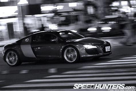 car feature gt gt audi r8 speedhunters
