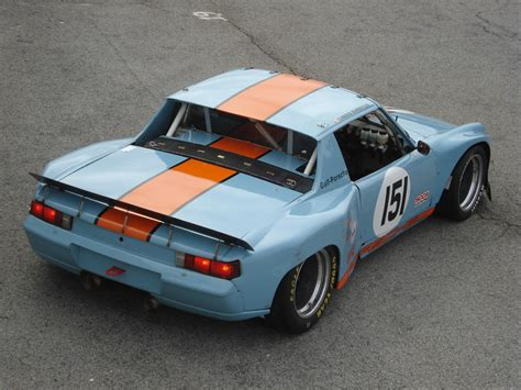 porsche 914 race porsche 914 race car autos