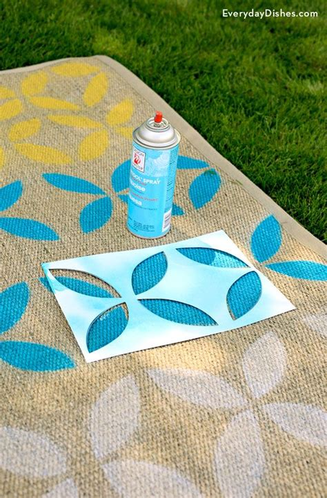 Diy Outdoor Rug by 17 Best Ideas About Outdoor Rugs On Indoor Outdoor Rugs Outdoor Patio Rugs And