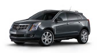 2013 Cadillac Srx Specs 2013 Cadillac Srx Ii Pictures Information And Specs Auto Database