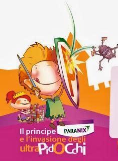 i pidocchi e il concorso paranix paperblog
