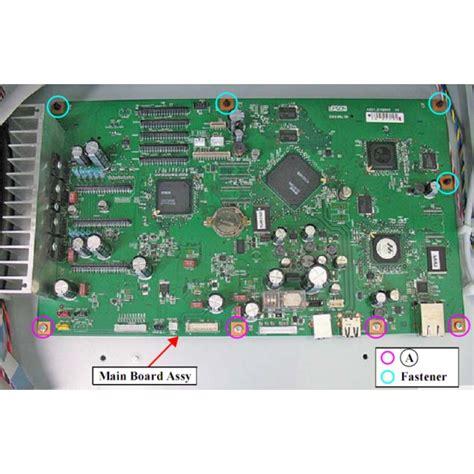Mainboard Motherboard Mb Board Epson 1390 epson pro 7890 board 2144297