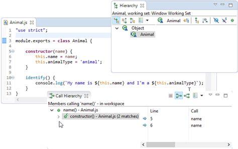format js file in eclipse jsjet for modern javascript in eclipse dzone web dev