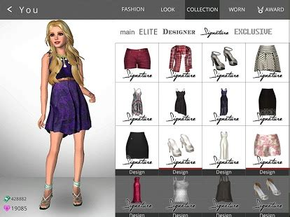 fashion design games free download fashion empire boutique sim android apps on google play