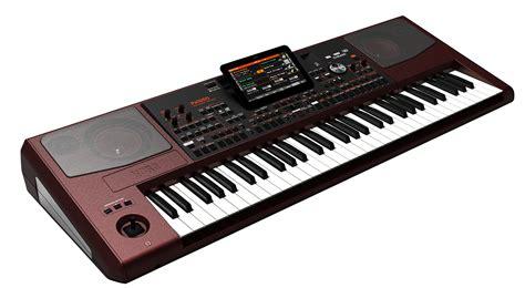 Keyboard Korg Pa 1000 Korg Pa1000 Image 1879359 Audiofanzine