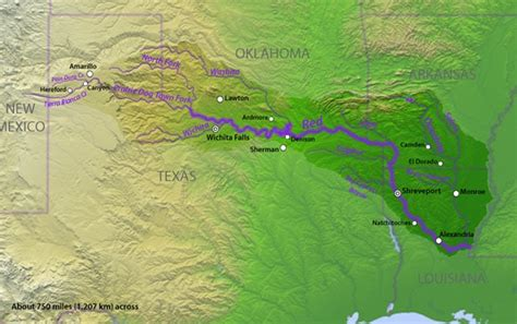 read river water in oklahoma part one both oklahoma and want