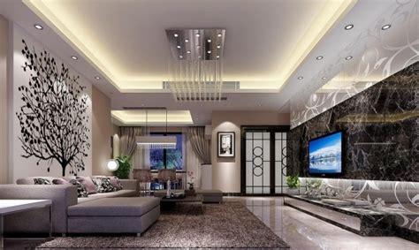 deckendesign wohnzimmer wohnzimmer decken gestalten der raum in neuem licht