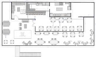 Restaurant Floor Plan Design 1y