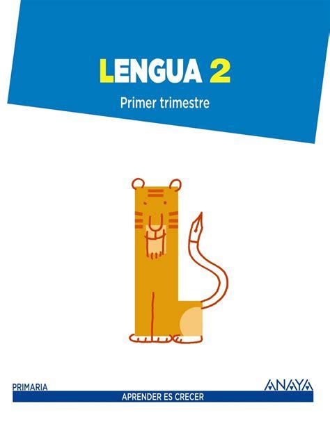libro savia lengua 2 educacin libros de texto 2 186 educaci 243 n primaria vuelta al cole