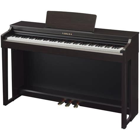 Keyboard Yamaha Clavinova Yamaha Clavinova Clp 525r 171 Digital Piano