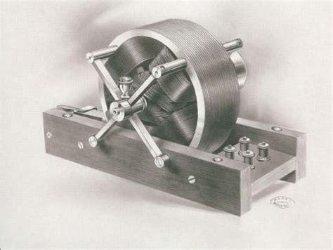Tesla Motor Power Nikola Tesla Images Original Tesla Electric Motor 1888