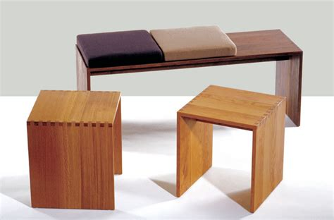 contemporary benches indoor touch bench contemporary indoor benches by speke klein