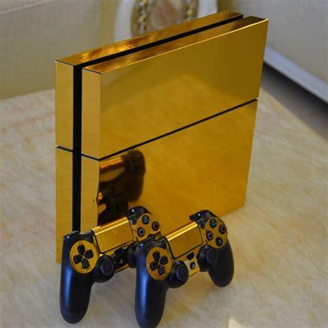 Ps4 Aufkleber Gold by Die Besten 25 Ps4 Ideen Auf Playstation Ps4