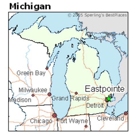 houses for rent in eastpointe mi best places to live in eastpointe michigan