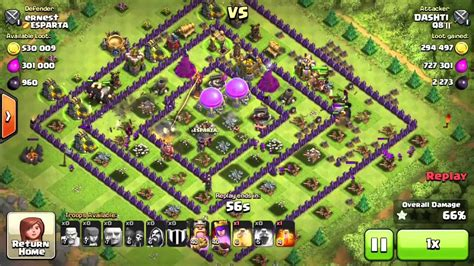 clash of clans people clash of clans the millionaire people in my clan youtube