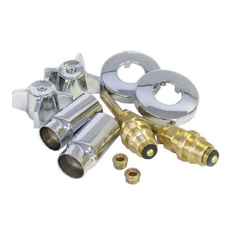 kissler   speakman shower valve rebuild kit rbk  home depot